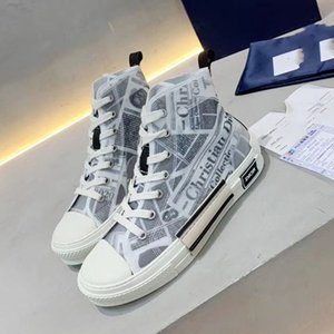 2020 new color high-top shoes newest classic luxury shoes men women sneakers flat casual sport shoes comfortble leisure sneakers