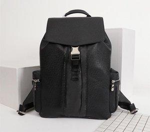 Pink sugao men and women backpack luxury backpacks designer backpack brand school bag flower printed backpack canvas material new fashion