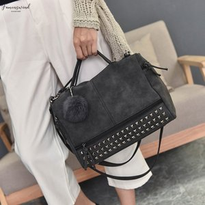 Large Shoulder Bags Handbags Pu Tote Purses Satchels Briefcase Crossbody Sac Cross Mini For Body 2020