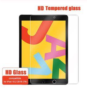 Vidrio templado para el iPad Pro 11 2020 10,2 9,7 5 Mini protector de la pantalla para la lengüeta S6 Lite T860 T290 T583 P610