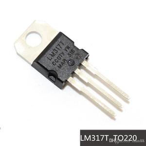 LM317T 1.2V a 37V di tensione TO220