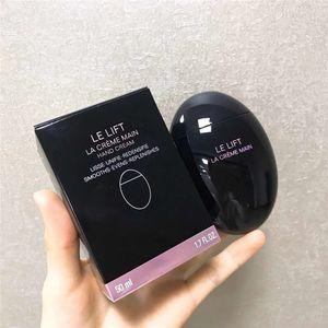 LE crema de mano Ascensor 50ml La Creme PRINCIPAL manos cuidado de la piel crema