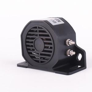 12-80 V caminhão de engenharia do carro 105dB Alarme Bip Buzzer Alarme Invertendo Alto-falante Chifre de Volta para o Veículo Do Carro Da Motocicleta