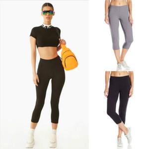 Women's Designer Yoga Pants Exercise Pants High Elastic Tight Fitness Leggings Summer Slimming Tight Leggings New Exercise Trackpants