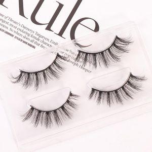 New 3D Natural False Eyelashes Volume Long Lashes Extension Make Up Tools Beautiful Black Fake Eye Lashes Eye Makeup Tool