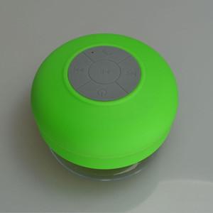 Precio al por mayor en línea IPX4 impermeable lechón ducha Bluetooth SpeakerMini altavoz ducha altavoz promoción altavoz portátil como navidad