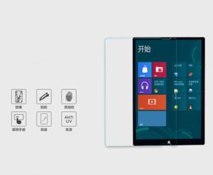 para Superfície Pro X Livro GO Pro7 2019 Proteção de vidro tela de vidro Protector 9H Dureza premium Film
