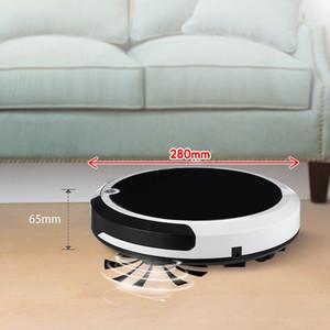 전기 진공 청소기 1 충전식 자동 청소 로봇 스마트 연소 로봇 먼지 먼지 헤어 자동 청소기에서 2019 홈 4