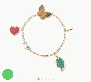 신부 우표 패션 브랜드 디자이너 pulseras 파라 아저씨 팔찌 여성 파티 웨딩 연인 선물 약혼 럭셔리 쥬얼리 되세요