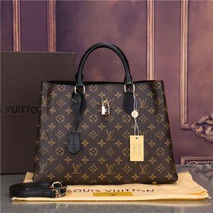 202045331LVHot neueste Art Frauen Messenger Bag Totes Taschen Lady Composite-Beutel-Schulter-Handtasche Pures Verkaufen