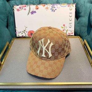 Marque de style européen et américain soleil mode haute casquette de baseball meilleure qualité chapeau de qualité chapeau nouveau style chapeau extérieur de haute qualité