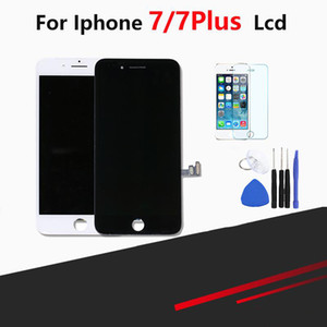 Per iPhone 7 7 Plus Schermo LCD Touch Display LCD Digitizer iphone 7G 7 Plus Schermo LCD Sostituzione
