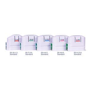Ulthera 얼굴 기계 DHL 무료 배송 HIFU 기계 카트리지 HIFU 변환기 / 교환 용 카트리지를 사용자 정의