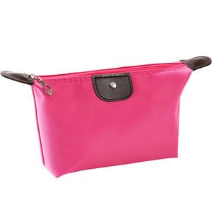 Fahion Travel Makeup Bag mutifunction Mini Cosmetic Bag Organizer Coin Purse Cosmetic Pouch Waterproof Wash Bag
