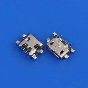 Mobile Phone Parts Mobile Phone Flex Cables JCD Micro USB Jack Charging Socket Port Connector replacement repair parts for lenovo K5 note