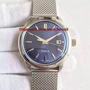 5 Estilo de la mejor calidad HK Fabricante de 42,5 mm IW379602 IW323608 IW323310 Movimiento Cal.Cal.80111 transparente mecánico automático del reloj para hombre Relojes