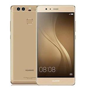 """Gebrauchtwagen Smart Handy Entsperren Huawei P9 4G LTE-Handy Kirin 955 Octa-Core 4 GB RAM 64 GB ROM 5.2"""" 2.5D Glas Dual-Rück 12.0mp 3000mAh"""
