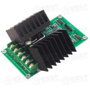 30A de doble canal módulo de unidad de motor / función de gran alcance de frenado de puente en H de alta potencia módulo de placa de accionamiento / DC motor