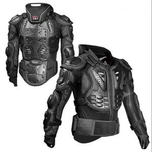 Motocross roupas armadura equitação Motociclista anti-queda armadura Rua Racing equipamento anti-queda peito volta de proteção do pescoço