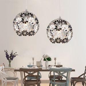 Moderne Kristall Pendelleuchten Nordic Esszimmer Küche / Schlafzimmer Licht Designer Hängeleuchten Avize Luster Beleuchtung LED-Lampen