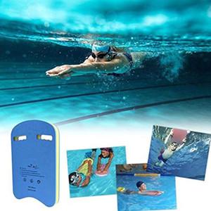 Acessórios para piscina Adultos Crianças Safe Batimento de Natação Treinamento Float Float Floating Foam Board Durável Água Nadar Lucro