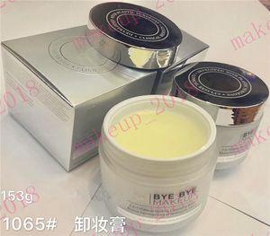 New Makeup Remover bye bye makeup 3-in-1 balsamo detergente fondente per il trucco 80g con concentrato di siero addolcente per la pelle 1 pz spedizione ePacket