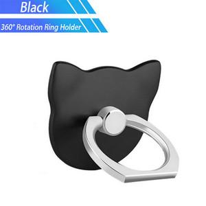 ALLOET Universal Mini Cute Folding Finger Ring Holder Smartphone Hand Spinner Stand Holder For iPhone ipad Samsung Table cnhzw