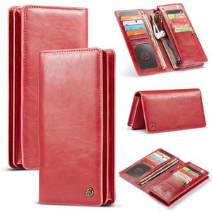 Cartera de cuero bolsa de teléfono para xiaomi 6 5 case 5.5 pulgadas fundas de funda universal bolsa para apple iphone xr case 6.1 inch 2018