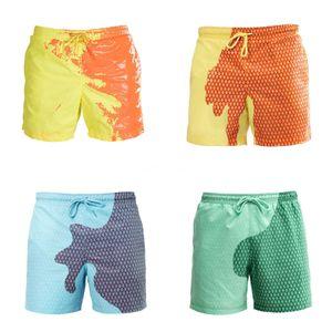 Sexy Men'S Slim Trunks Shorts Quick Dry Swimming Swimwear High Quality Male Bathing Underwear Cool Surfing Trunks Bottom#684