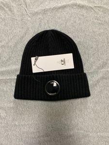 3 colori un bicchieri cp berretti autunno inverno all'aperto cappelli caldi cappelli casual cranio tappi uomo tappi nero grigio blu