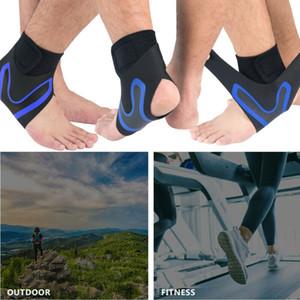 Cinghia di supporto Ankle Brace borsite fascite plantare tendine di Achille Artrite