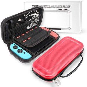 EastVita Für Nintend Schalter EVA Travel, die Lagerung Beutel-Beutel für NS-Schalter Konsolen-Zubehör Portable Hard Shell Hülle r29