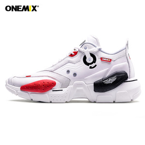 ONEMIX 슈퍼 남성 스니커즈 기술 동향 댐핑 남여 농구 스포츠 신발 운동화 캐주얼 운동화 조깅 스니커즈