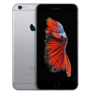 Refurbished iPhone 6S With Touch ID Dual Core Ram 2GB Rom 16GB 64GB 128GB IOS 9 4.7 Inch 12MP Refurbished Unlocked Cellphone
