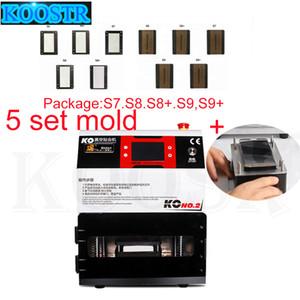 Вакуумная ОСА ламинирование машина для Samsung S8 S7 S6 Край LCD отреставрировать Ламинирование M-Triangel KO.NO2 Необходимость внешнего Вакуумный насос