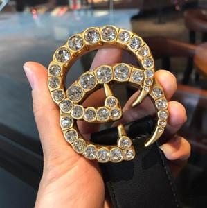 Cinturones negros de lujo para los cinturones de diseño para hombres abeja patrón cinturón cinturones de castidad masculina moda para hombre cinturón de cuero al por mayor envío gratuito