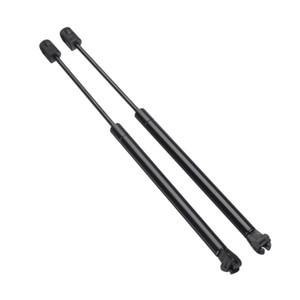 2 Araç Arka Kapak Struts Paketi Lift Kapısı Şoklar Bagaj kapağı kaldırın Destekler Arka Kapı Gaz Nissan Pathfinder R51 05-13 yayları Ücretli