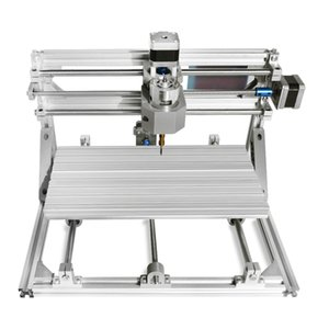 CNC3018 Mini Laser Engraving Machine Wood Router Can be used to process wood, plastic, paper, bamboo, horns etc
