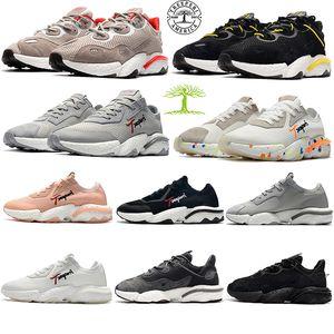 Los más vendidos Treeperi corredor BasfBoost 511 V1 V2 hombres zapatos universidad coral rojo de marfil mujeres blancas zapatillas deportivas de diseño runnning