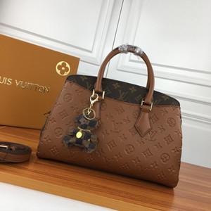 2019 nouveaux sacs à main pour femmes célèbre marque de mode Candy sacs à bandoulière dames sacs fourre-tout simple trapèze femmes sac de taille sac: