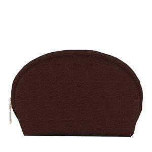 Pochette de toilette Zippy Sacs cosmétiques de maquillage cas Sac Make Up Sac femmes Sac de toilette Sacs de voyage Sacs à main d'embrayage à main Mini Portefeuilles 34 897