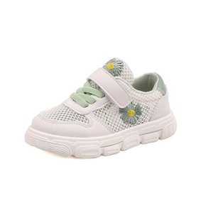 2020 Summer flower casual toddler shoes baby shoes infant shoes baby sneakers toddler sneakers toddler trainers baby sandals B1245