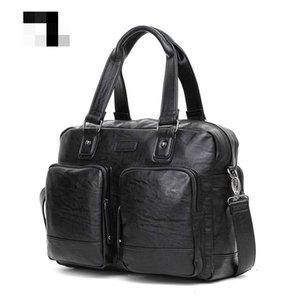 Оптово-CROSS OX 2016 Осень Новый дизайн мужская Портфель Сумки Сумки для мужчин Деловая мода сумка 14 'сумка для ноутбука HB559M