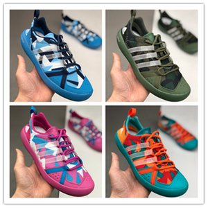 AD Wading shoes series Wade Series On Court Basketball Sport Shoes Sneakers Water Shoes Printed Folding Flexible Elastic Slip On Footwear