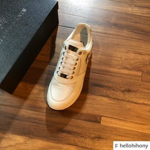 2019 Fashion Paris shoes Sneaker Trip Mens Beige white cheap Sports Shoe Size 38-44