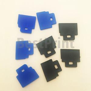 Roland XJ SP VP RS XC SJ FJ 540 640 740 yazıcı Mimaki JV3 JV22 için DX4 kafası temizleme sileceği