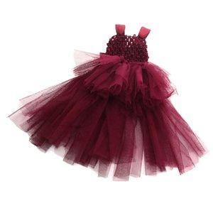 Sevimli Kolsuz tüllü Etek Elbise Parti Giyim Amerikan Doll 18inch Kız Bebek Dekorasyon