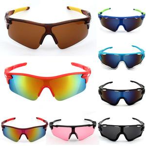 Neue Ankunfts-Männer Frauen Eyewears Sports Eye Zubehör Radfahren Außen Polarizer Eyewears Cool Gray Schwarz Sonnenbrille fährt 2020 New Hot
