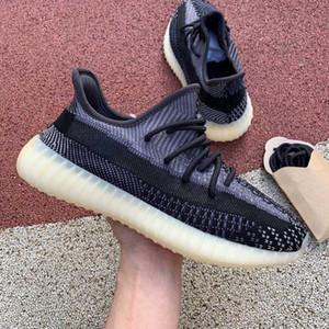 Diseñador de moda de lujo de las mujeres Zapatos de hombres corriendo zapato al aire libre Alvah Kanye yecheil nube blanca yeshaya baloncesto zapatillas de deporte Citrin