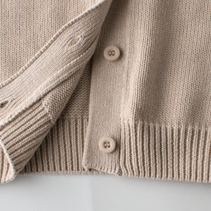 Kids' Sweater New Style Childrenswear Autumn Children Warm Sweater Coat Men And Women Children Lovely Pastoral Long-sleeve Knitw